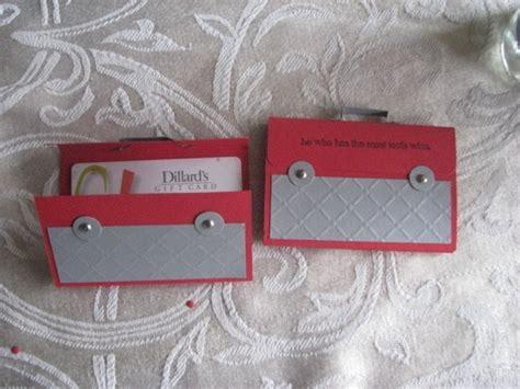 Tool Box Gift Card Holder - tool box gift card holder bjl gift card holders pinterest
