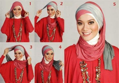 tutorial hijab party segi empat tutorial about hijab segi empat dan pashmina hijabiworld