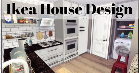 sims 2 ikea home design kit keygen sims 4 small ikea house download cc creators list dinha