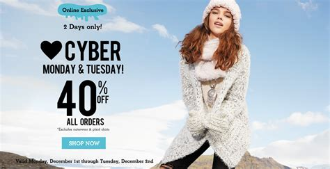 Garage Clothing Website by Garage Clothing Cyber Monday Canada 2014 Offer Save 40