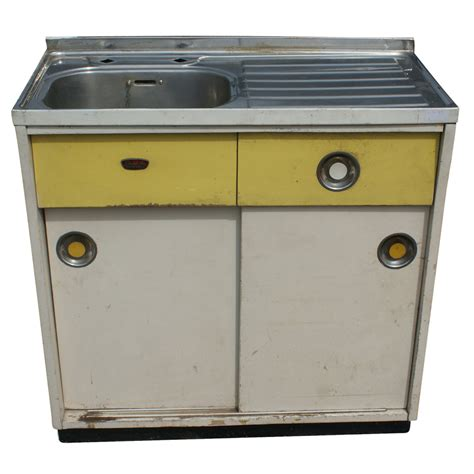 Kitchen Sink Unit Vintage Original Elizabeth Kitchen Sink Unit Ebay