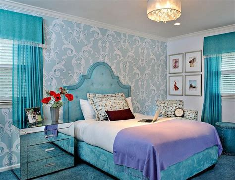 blue girls bedroom best 25 blue girls bedrooms ideas on pinterest blue
