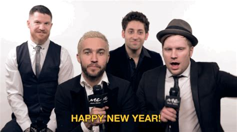 happy new year gif new years rockin 2016 gifs find on giphy