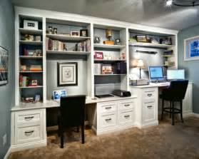 built in desk built in bookcases ideas for small space