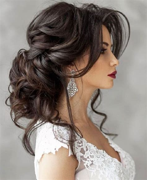 Best Hairstyles For Wedding by Best 25 Wedding Hairstyles Hair Ideas On