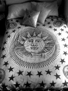 Bed Cover King Size Motif Moon 1000 Images About Bedding On Sun Moon