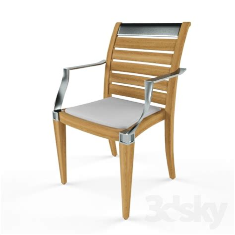 sutherland outdoor furniture 3d models chair sutherland outdoor chair