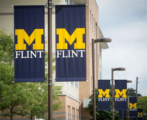 Um Flint Named A Bicycle by Um Flint Named To Princeton Review S Quot Best In The Midwest