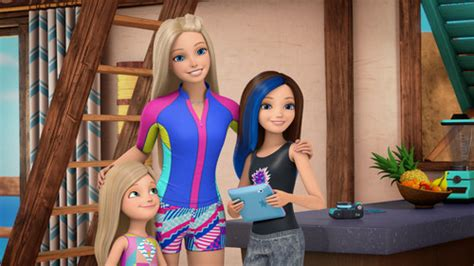 film barbie dolphin magic barbie movies images barbie dolphin magic official still