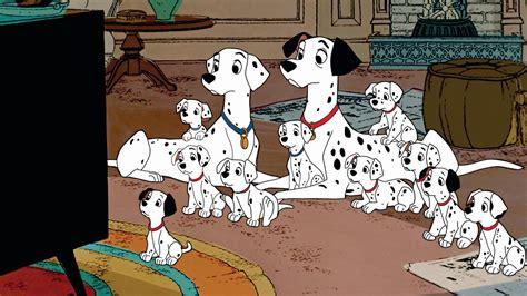 Dalmantion Family family 101 dalmatians delaware museum
