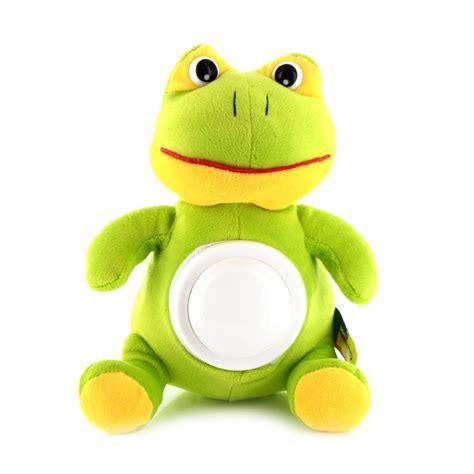 Soft Cuddly Kids Night Light Toy Plush Animal Pet