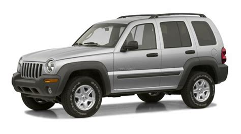 jeep liberty 2002 mpg 2002 jeep liberty specs safety rating mpg carsdirect
