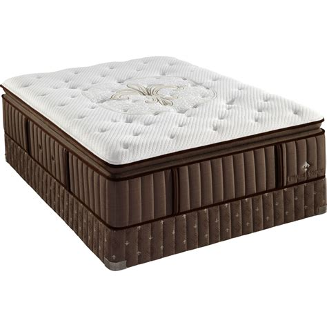Stearns And Foster Luxury Firm Mattress by Stearns Foster Luxury Estate Webb Firm Mattress Low