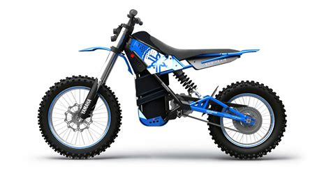 motocross bike o2 pursuit an air powered dirt bike asphalt rubber
