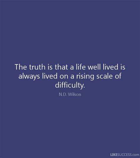 A Well Lived a well lived quotes sayings and images quotesbae