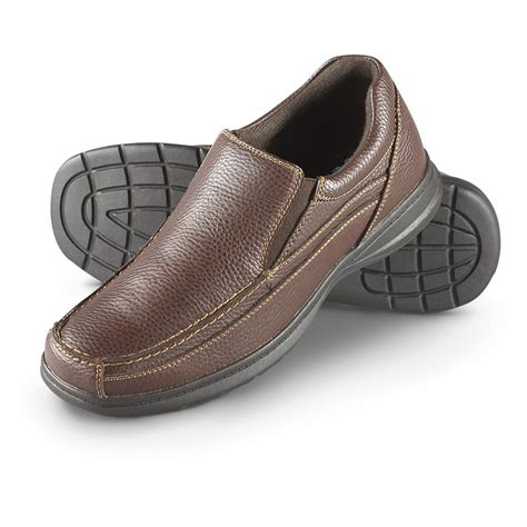dr scholl slippers s dr scholl s bounce slip on shoes bridle brown