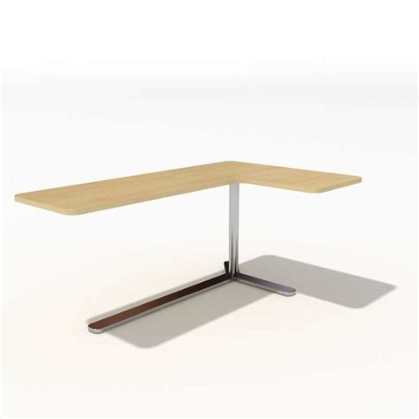 space saving desk 3d model cgtrader