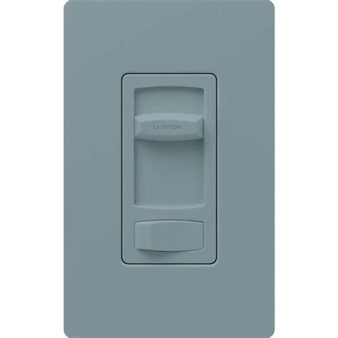 lutron fan speed control lutron skylark contour 1 5 amp single pole 3 way quiet 3