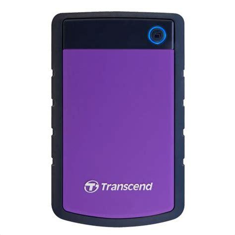 Hardisk 1tb Transcend transcend storejet 2tb usb 3 0 external drive