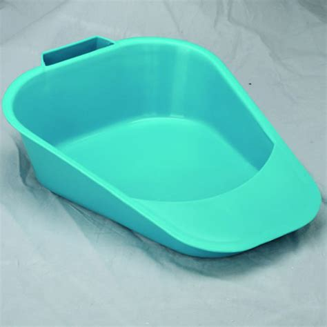 bed pan plastic bed pan fracture bedpan polar ware