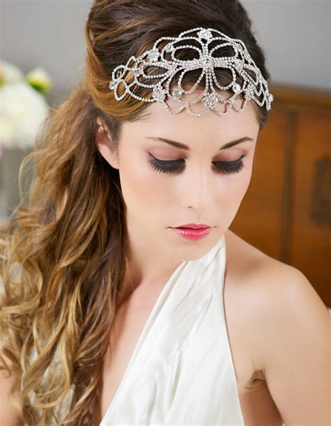 gatsby hairstyles for women pictures great gatsby styles headpiece for women long