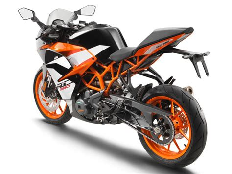 Ktm Rc390 Price Ktm Rc390 And Rc200 Launched In India Specs Images