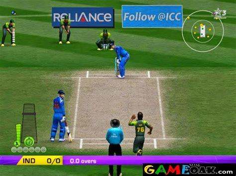 ea sports cricket 2014 full version free download games for pc ea cricket all versions free download complete setup