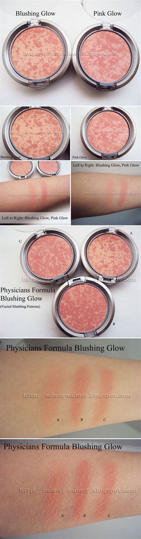 Wear Lipstick Doctors Orders by Physicians Formula Mineral Wear Talc Free Mineral Blush