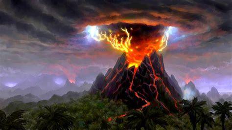imagenes impactantes de volcanes volcanes 191 c 243 mo se forman y qu 233 tipos de volcanes hay