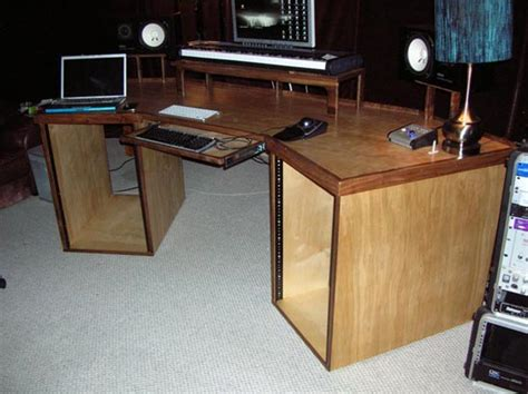 oak studio desk studio desk