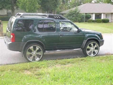 nissan xterra wheels 2000 nissan xterra rims