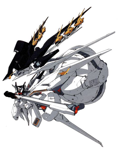 Fw Sd Gundam Neo 03 Rx 0 Unicorn Banshee Norn Destroy image tr 6 inle booster jpg the gundam wiki fandom