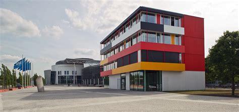 Mba Grad School Networking In Sf Area by Building Tum Graduate School
