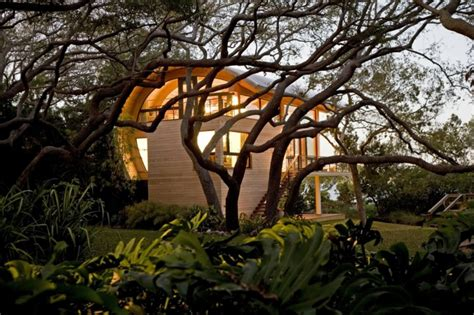 Casey Key Guest House In Florida By Totems Architecture Casey Key Guest House Plans