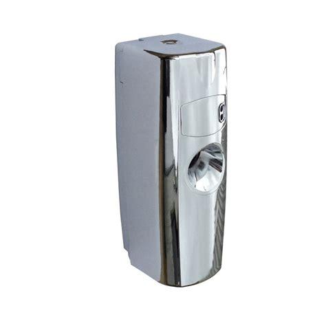 chrome value automatic air freshener dispenser easy