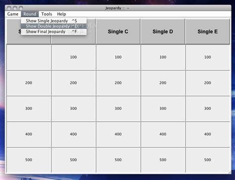 Jeopardy Download Mac Jeopardy For Mac