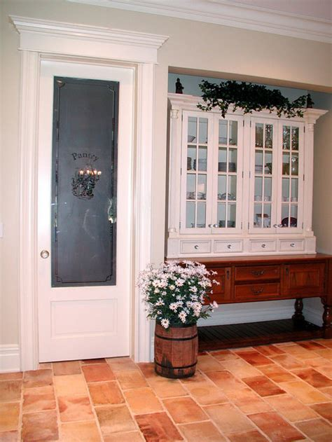 frosted glass pantry doors ideas pictures remodel  decor