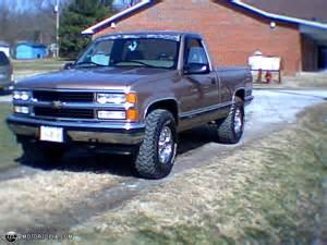 1996 chevrolet c k 1500 series id 12969