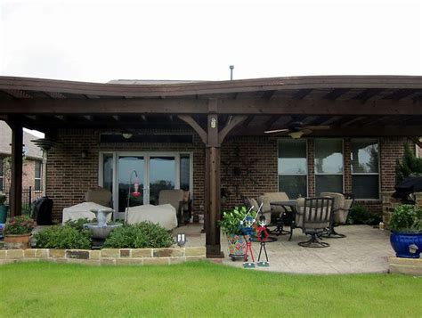 backyard fort worth patio covers for small backyards patio covers in dallas