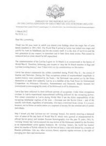 Brand Ambassador Cover Letter by Ambassador Letter Template Letter Template 2017