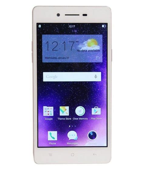Oppo Neo5 oppo neo5 16gb white mobile phones at low