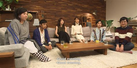 terrace house host terrace house review the netflix reality show you ve