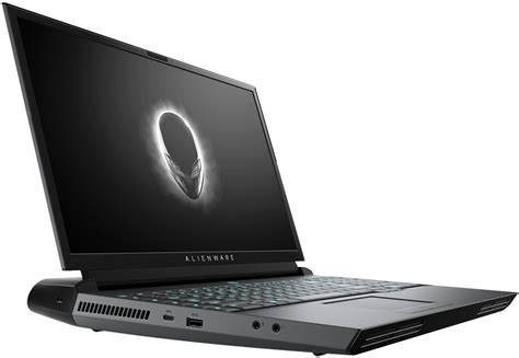 ces 2019 dell alienware area 51m dtr laptop with i9 9900k geforce rtx
