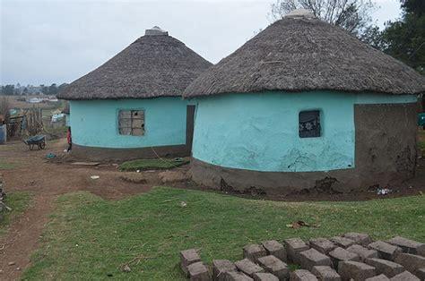 xhosa hutte les huttes color 233 es du peuple xhosa