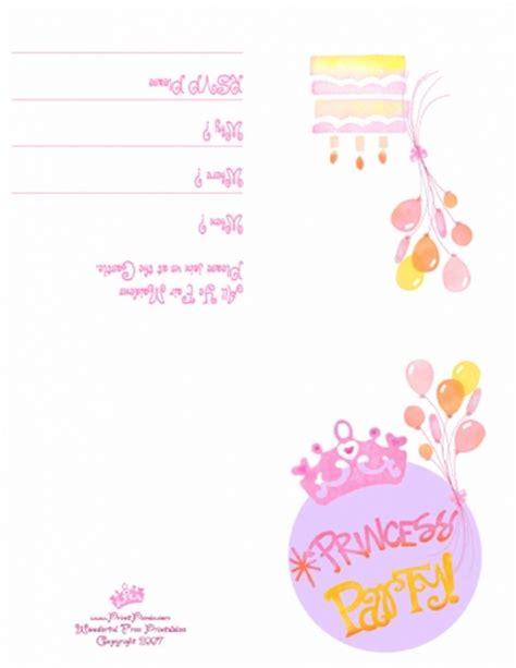 Invitaci N De Bautizo De Princesa Para Imprimir | pin invitaciones para bautizo gratis pinterest portal