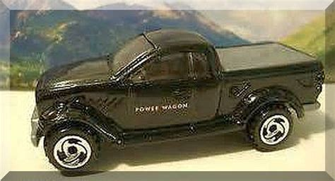 Hw Dodge Power Wagon wheels dodge power wagon collector and 50 similar items