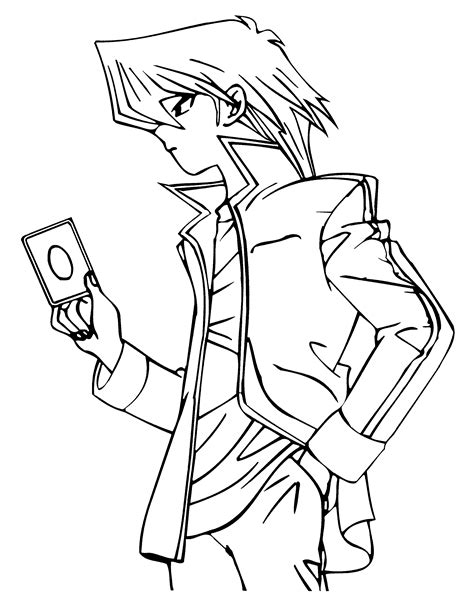 yu gi oh coloring pages coloring page yu gi oh coloring pages 73