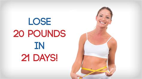 Friday How To Lose A In 10 Days by How To Lose Weight Fast 20 Pounds In 21 Days Without