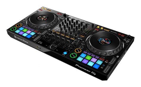 pioneer console price namm 2018 pioneer dj releases the ddj 1000 rekordbox