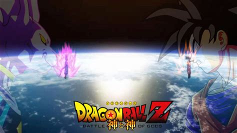wallpaper dragon ball battle of gods dragon ball z battle of z confirmed for europe